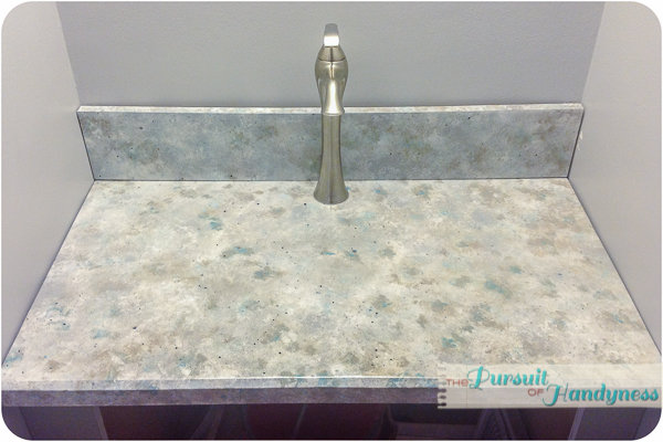 Build a Faux Stone Countertop using Envirotex Lite 120520(22 of 27)