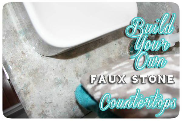 DIY a Faux Stone Countertop using Envirotex Lite 121011(1 of 1)