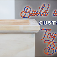 Who Built a Toy Box???