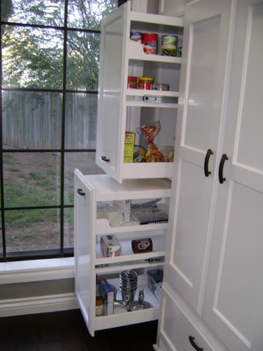 Pull Out Pantry Cabinet Plans Home Decor