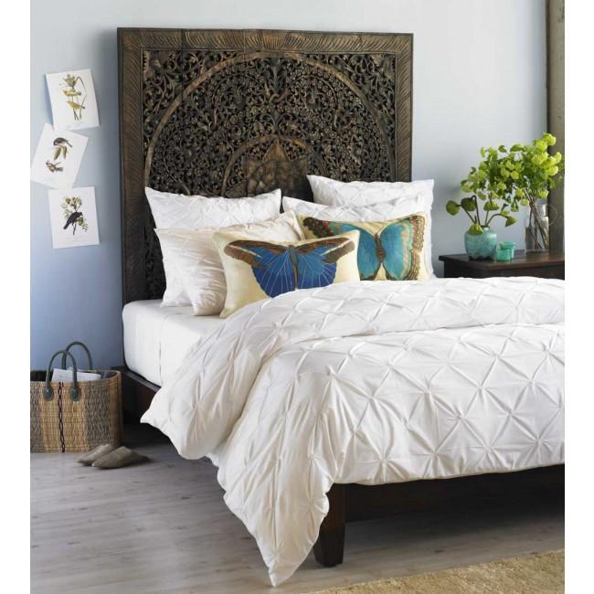 Viva Terra Lotus Bed