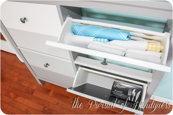 ikea hemnes shoe cabinet hack 23 of 25