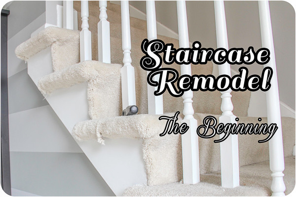 Perfect Staircase Renovation (1 Of 1) 2