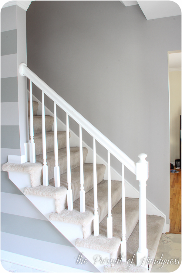 Staircase Renovation (3 of 4)