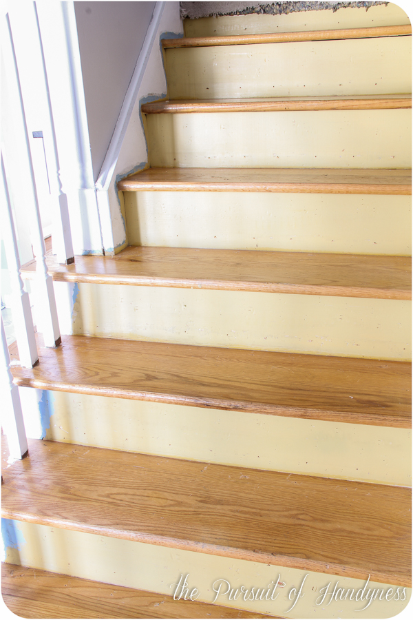 Staircase Renovation (4 of 4)