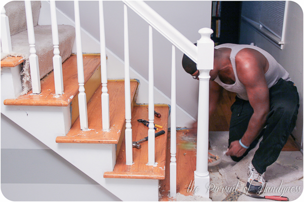 Staircase Renovation (8 of 8)