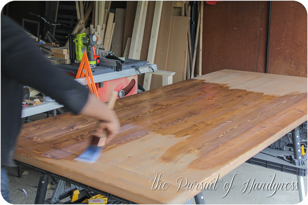 Rencourt Dining Table DIY (21 of 37) July 01, 2013