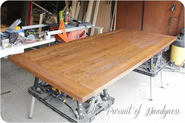 Rencourt Dining Table DIY (22 of 37) July 01, 2013