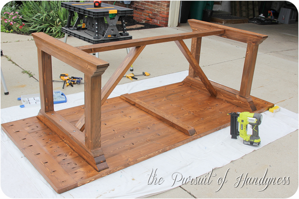 Rencourt Dining Table DIY (30 of 37) July 02, 2013