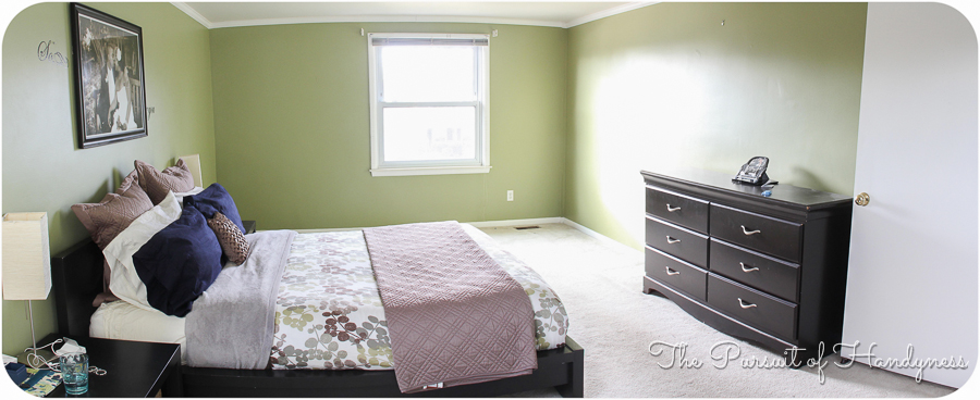 Master -Bed-Room Pano