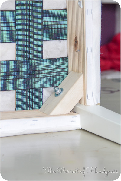 DIY Upholstered Settee-2