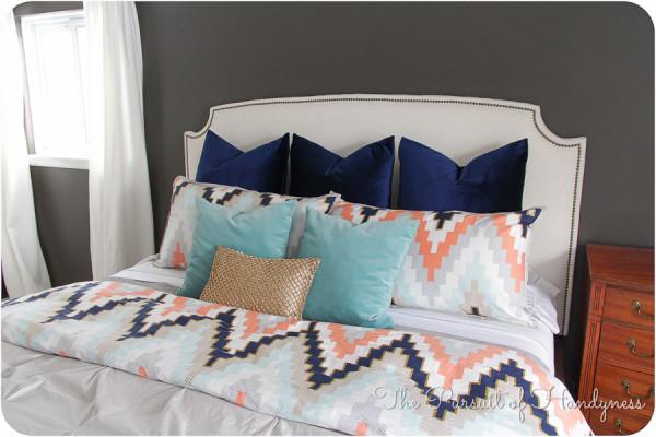 Gold Pier 1 Pillow-2