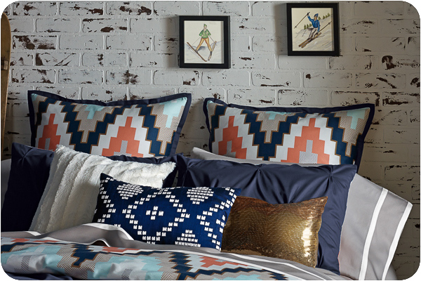 Painted Striped Pillow Tutorial-31