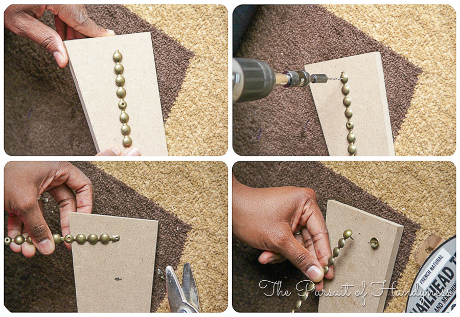 how to use nailhead trim