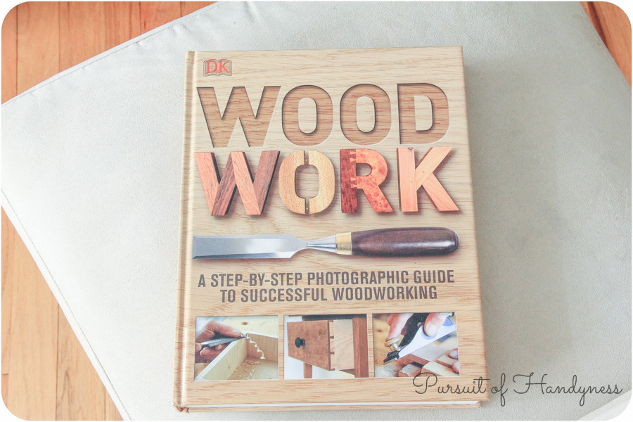 Woodworking Simplified Foolproof woodworking projects for Beginners ...