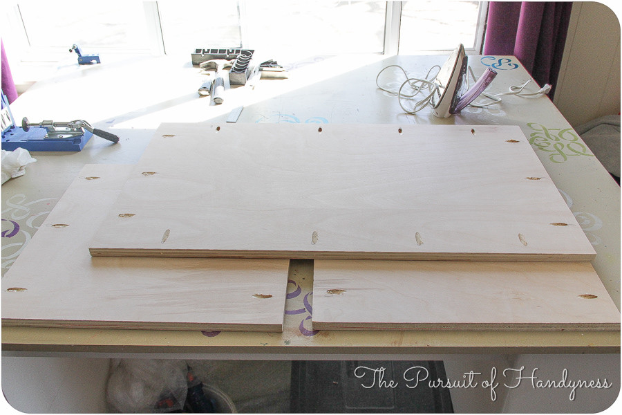 Build a Bedside Dresser-12