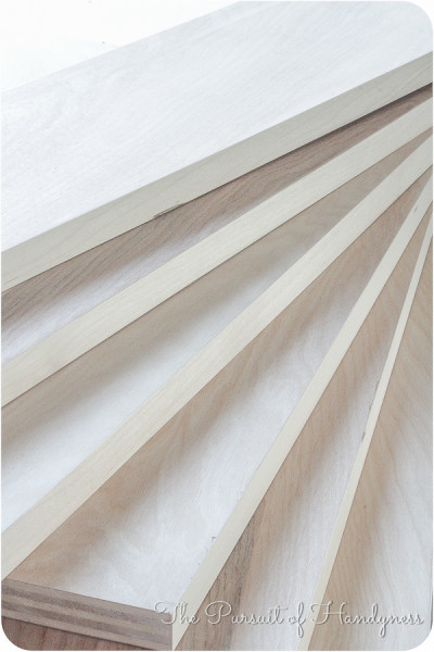 Purebond Plywood Birch