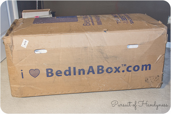 Bed In A Box Pacbamboo Gel 1 Of 14