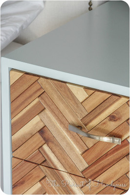 Diy Herringbone Chest  (17 of 25)