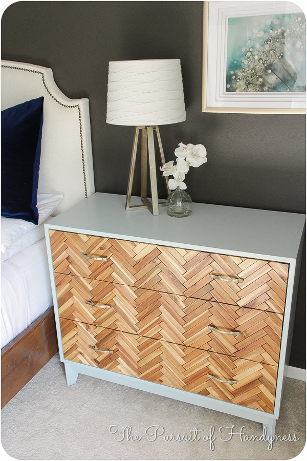 Diy Herringbone Chest  (21 of 25)