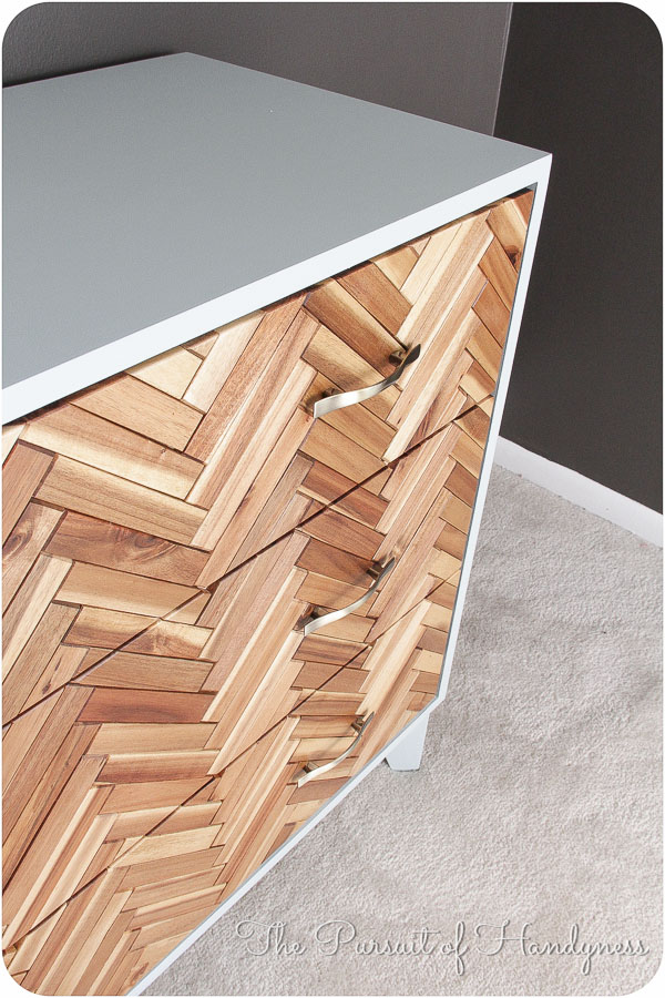 Diy Herringbone Chest  (25 of 25)