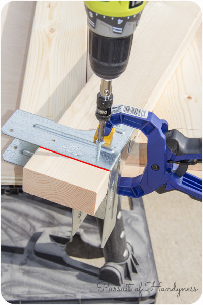 Simpson Strong Tie Mobile Miter Saw Stand
