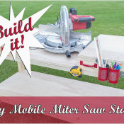 Simpson Strong Tie Miter Saw Bench Feature -2