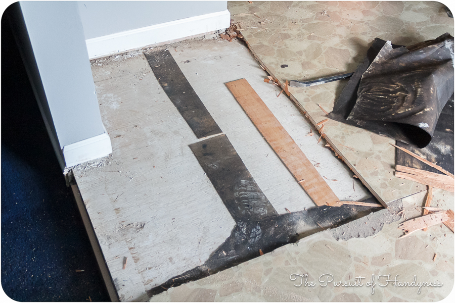 Foyer Floor Demo_Sep_2014_16