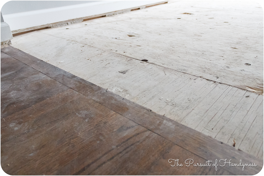 Foyer Floor Demo_Sep_2014_19