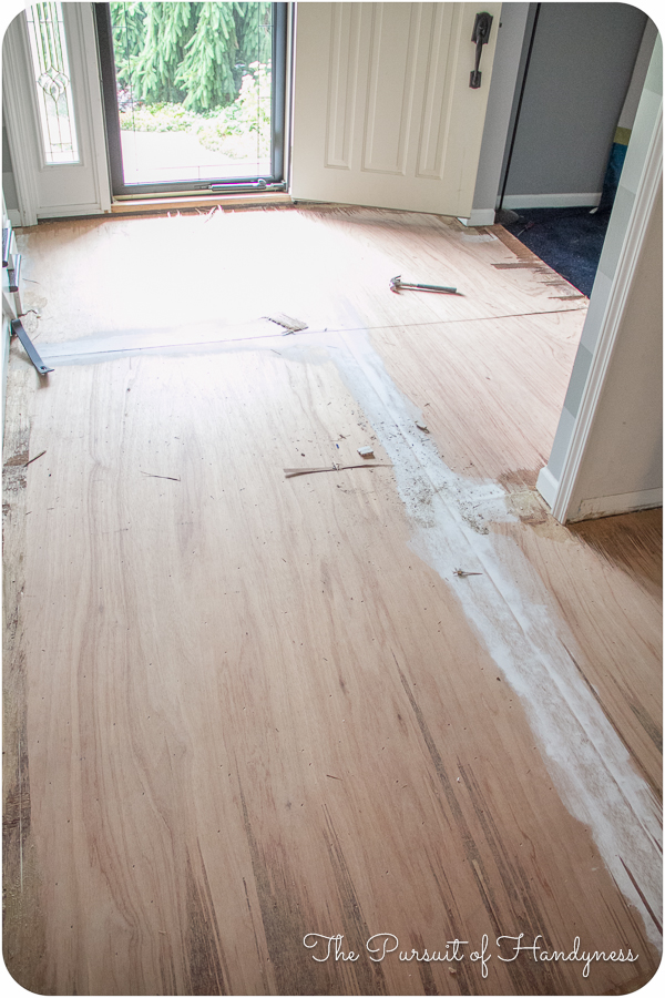 Foyer Floor Demo_Sep_2014_8