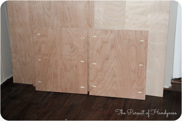 Diy Bathroom Linen Cabinet 006
