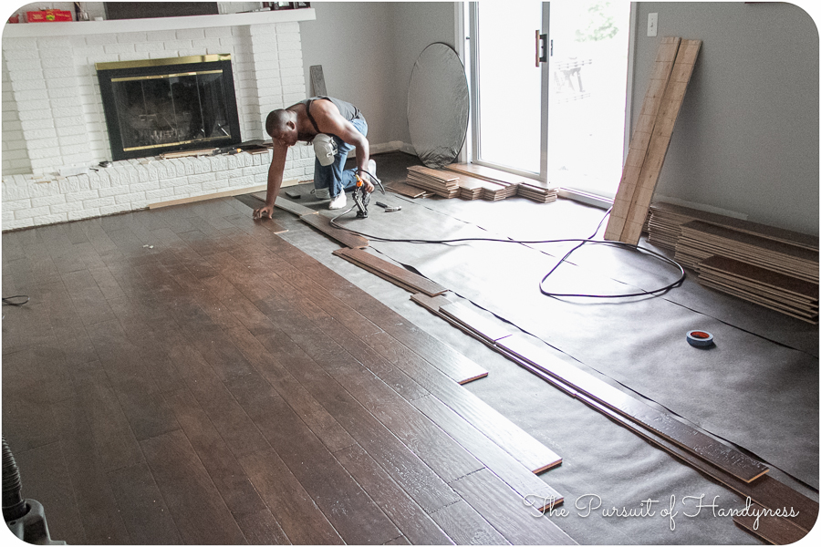 Hardwood Flooring Installation_021