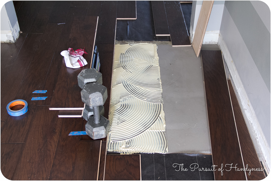 Hardwood Flooring Installation_026