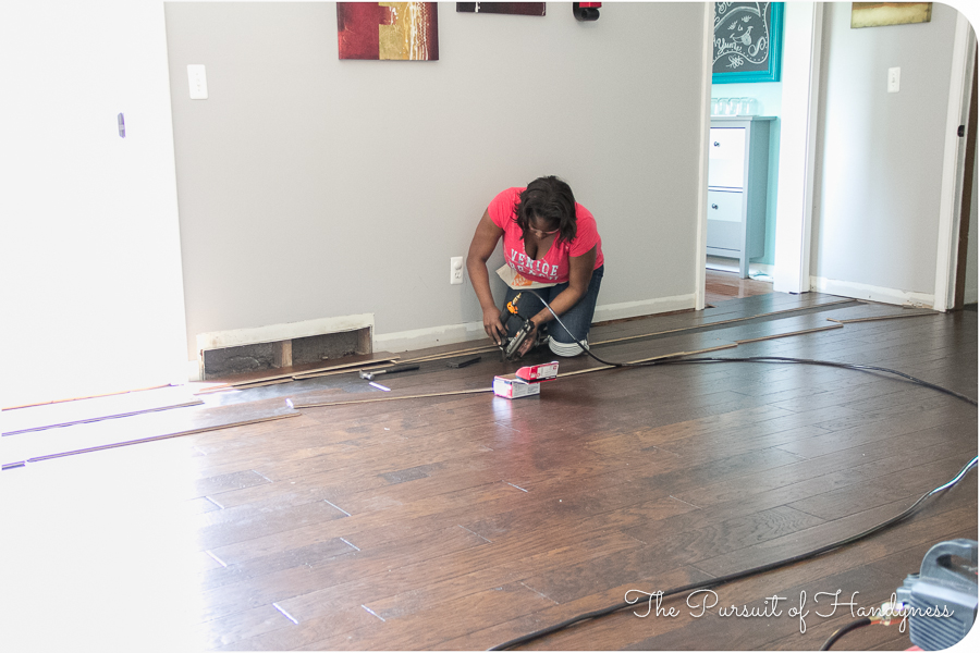 Hardwood Flooring Installation_029