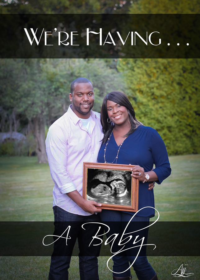 Jo Baby Announcement -3